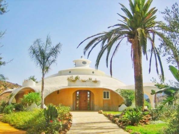 Gran villa de diseño exclusivo en Monda con piscina