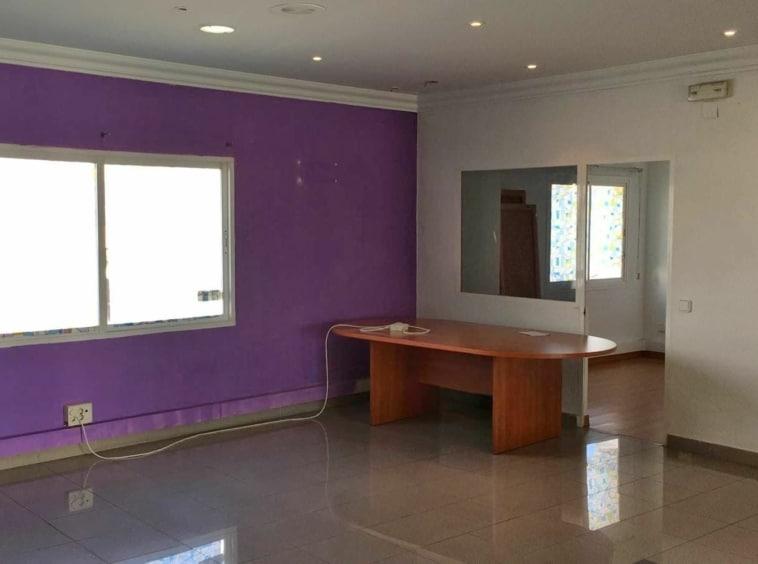Oficina en Marbella de 160 metros cuadrados